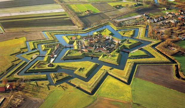 Fshatrat më piktoreskë në botë! 1399