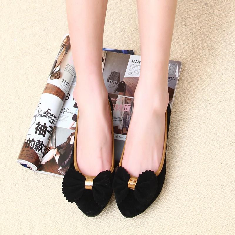 Këpucët e sheshta të verës! 2385