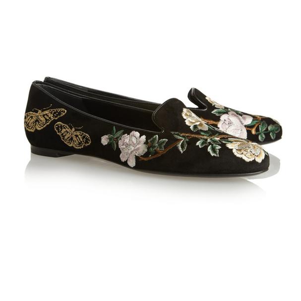 Këpucët e sheshta të verës! 4323