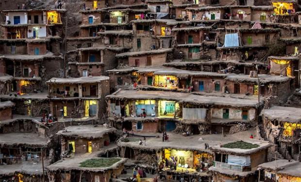 Fshatrat më piktoreskë në botë! 5231