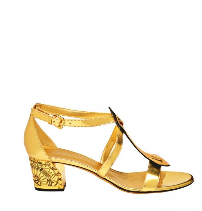 Këpucët dhe sandalet e verës, ja cilat do jenë tendencat! 6236