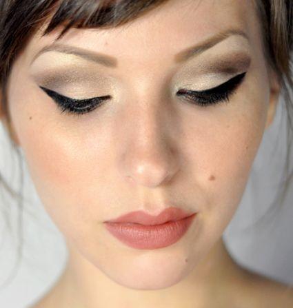 Make-up për nuse! 8171
