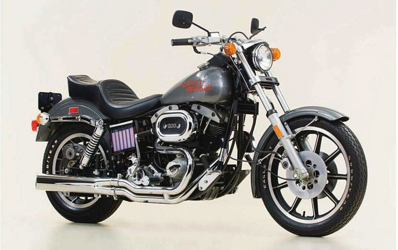 fxs low rider 1977 Harley10