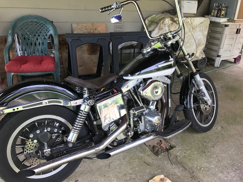 fxs low rider 1977 Img_0811