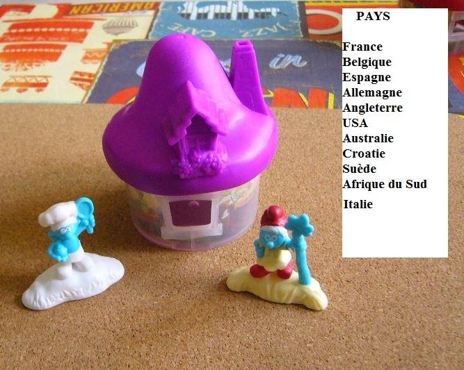 [macdo] figurines schtroumpfs dans les happy meal  - Page 2 Mac611