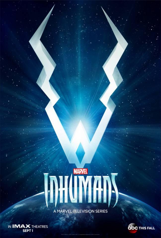 Les Inhumains (Marvel) Marvel10