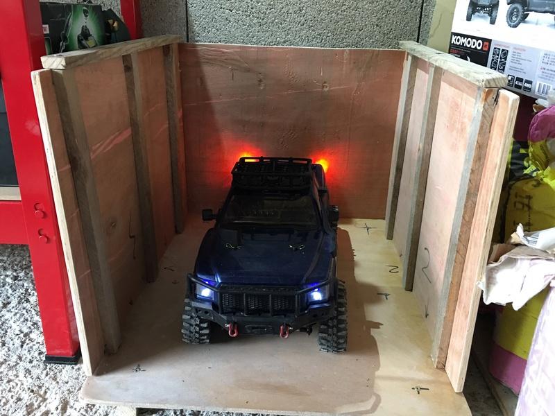 Mon petit garage amateur - Cuuka Img_0618