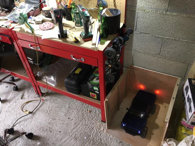 Mon petit garage amateur - Cuuka Img_0619