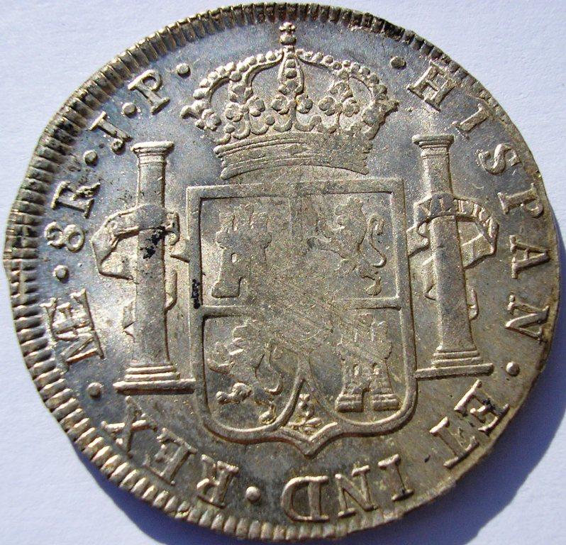 Lima  1810  Juan Martinez de Roxas y Pablo Cano Melgarejo Fernan17