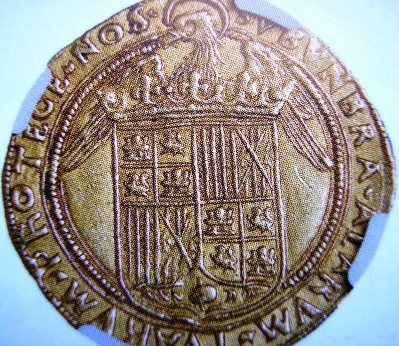 1/2 real de los Reyes Católicos de Toledo Rrcc_210