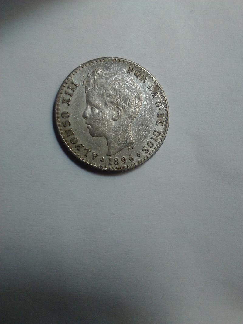 50 céntimos 1896 Alfonso XIII 50_cen13