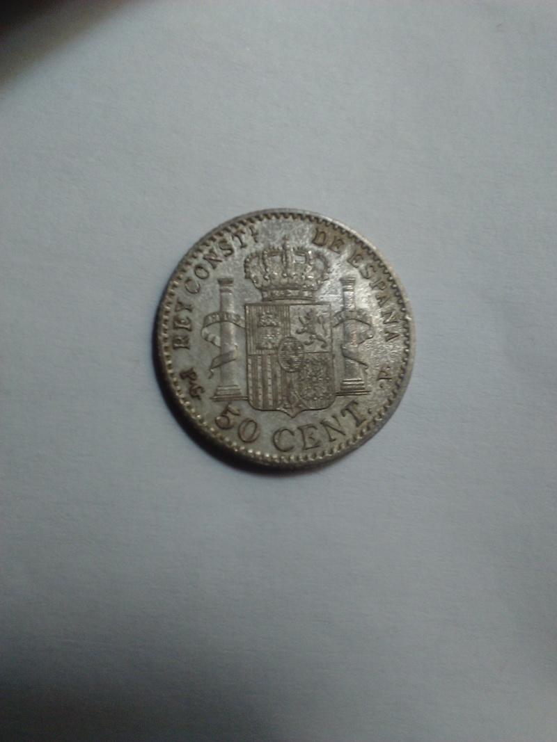 50 céntimos 1896 Alfonso XIII 50_cen14