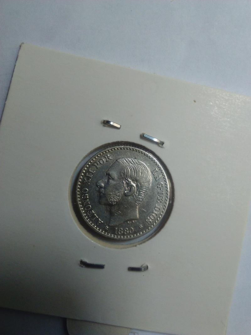 50 céntimos 1880 Alfonso XII 50_cen16