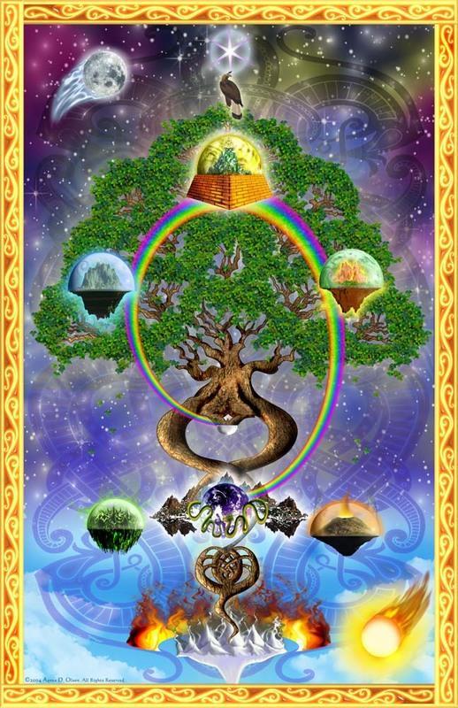 Psychedelic Art L_7d6310