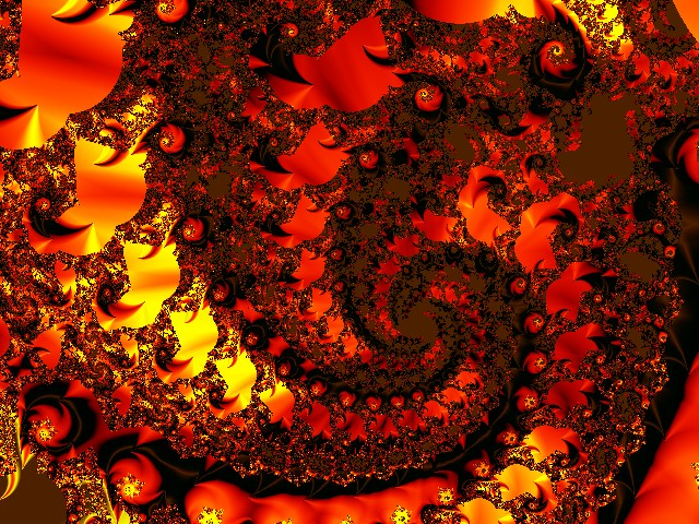 Psychedelic Art Spanis10