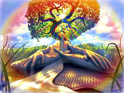Psychedelic Art Trippy10