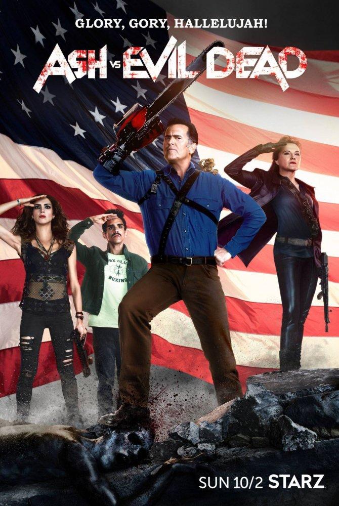 مسلسل Ash Vs Evil Dead S02 الموسم الثاني كامل  مترجم مشاهده مباشره Ash_vs11