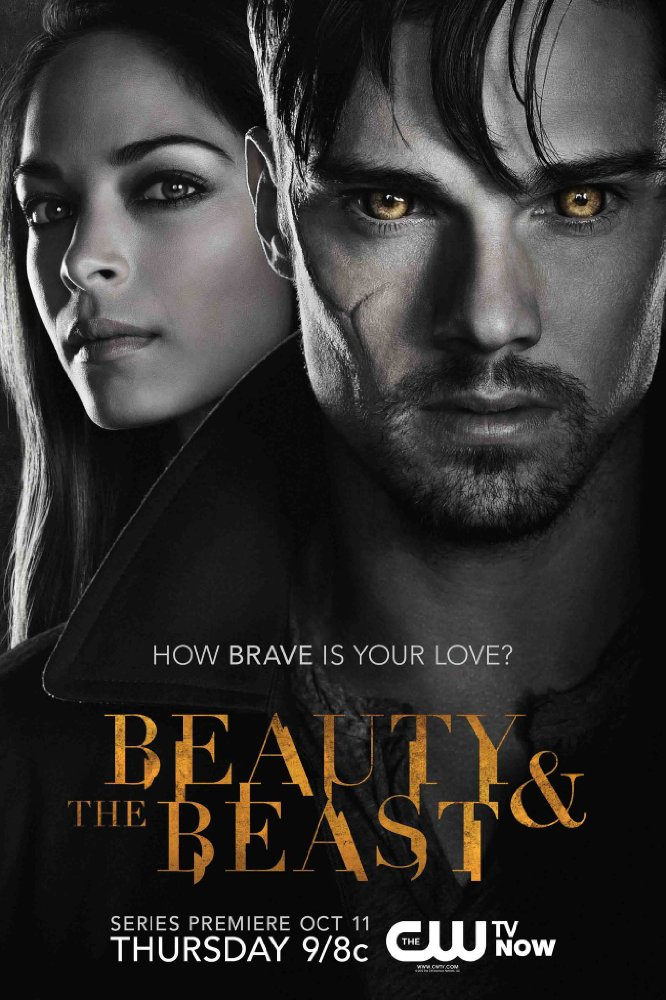 مسلسل Beauty & The Beast - Season 3 الموسم الثالث مترجم مشاهدة مباشره  Beauty10