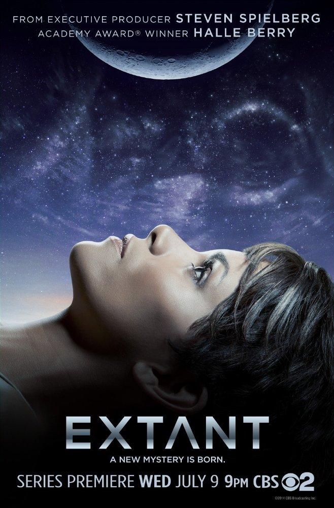 مسلسل Extant  الموسم الثاني كامل مترجم مشاهدة اون لاين و تحميل  Extant10