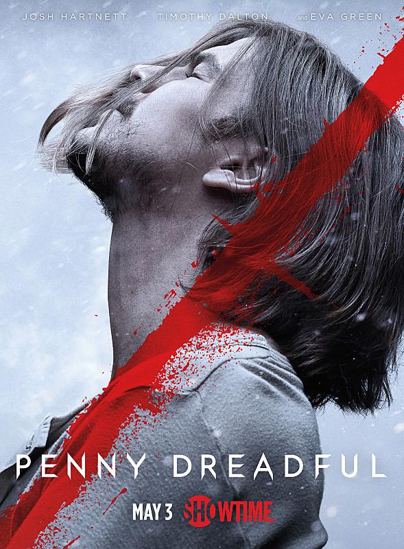 مشاهدة مسلسل Penny Dreadful S03 الموسم الثالث كامل مترجم مشاهدة مباشره Penny-13