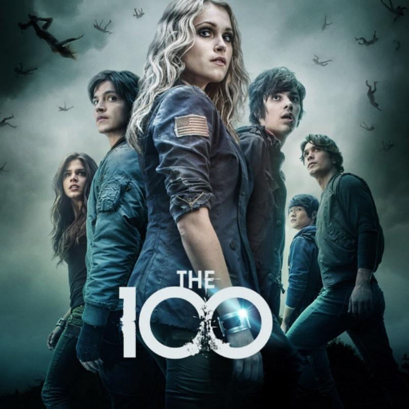 مسلسل The 100 الموسم الثالث كامل مترجم مشاهدة اون لاين و تحميل  The_1012