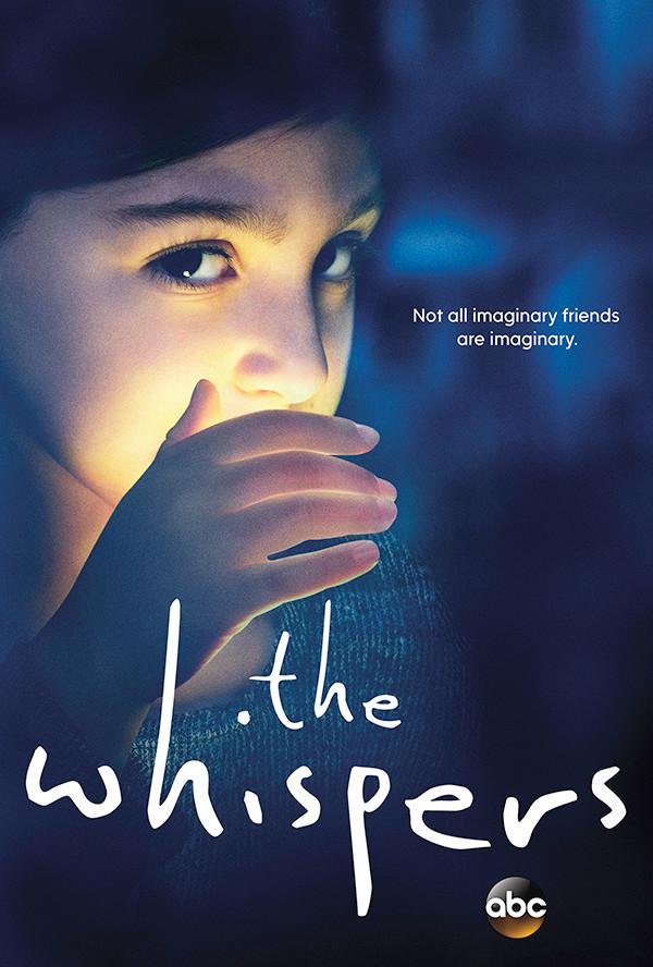مسلسل  The Whispers  الموسم الاول  كامل مترجم مشاهدة اون لاين و تحميل  The_wh10