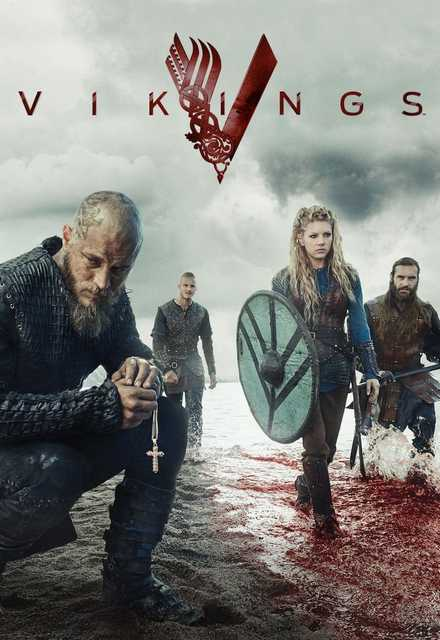 مسلسل Vikings S01-2-3-4  جميع المواسم مترجم مشاهده مباشره Viking10