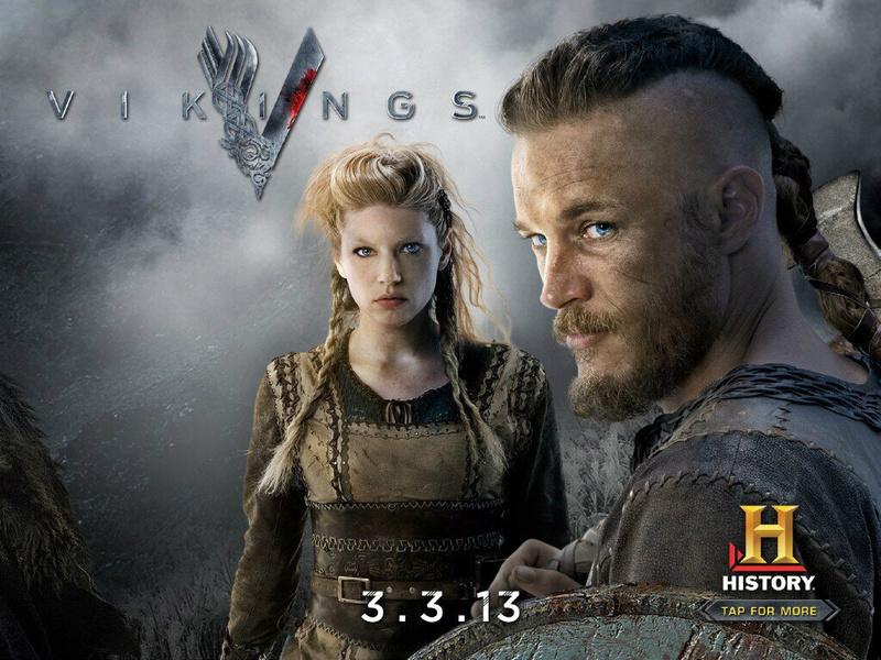 مسلسل Vikings S01-2-3-4  جميع المواسم مترجم مشاهده مباشره Viking11