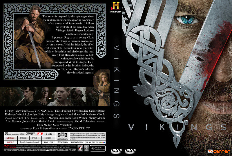 مسلسل Vikings S01-2-3-4  جميع المواسم مترجم مشاهده مباشره Viking14