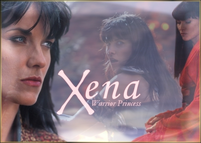 Xena Roleplaying Forum
