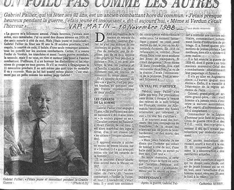 Gabriel PALLIER Articl11