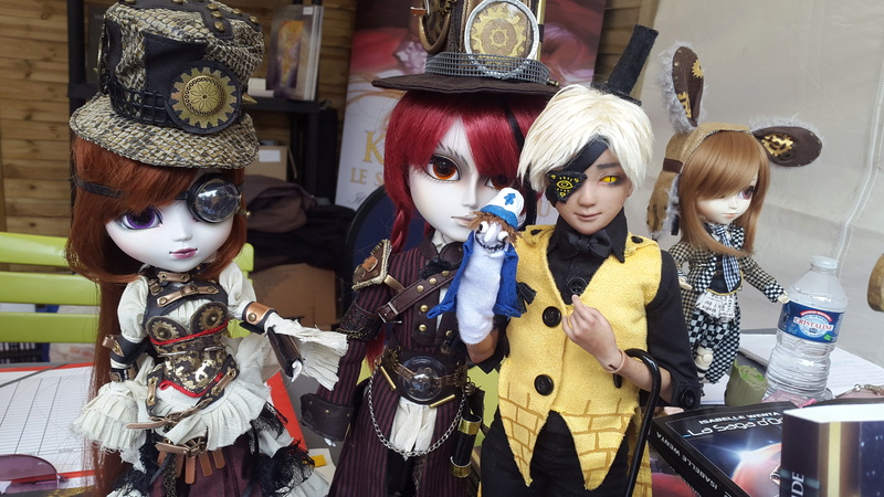 Reality is an illusion ! Buy gold ! Bill Cipher [Youpladoll] 20170613