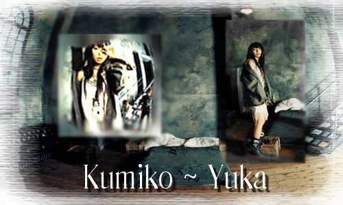 Et Yuna arrive ! ^^ Kumiko10