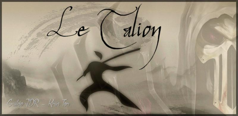 Le Talion