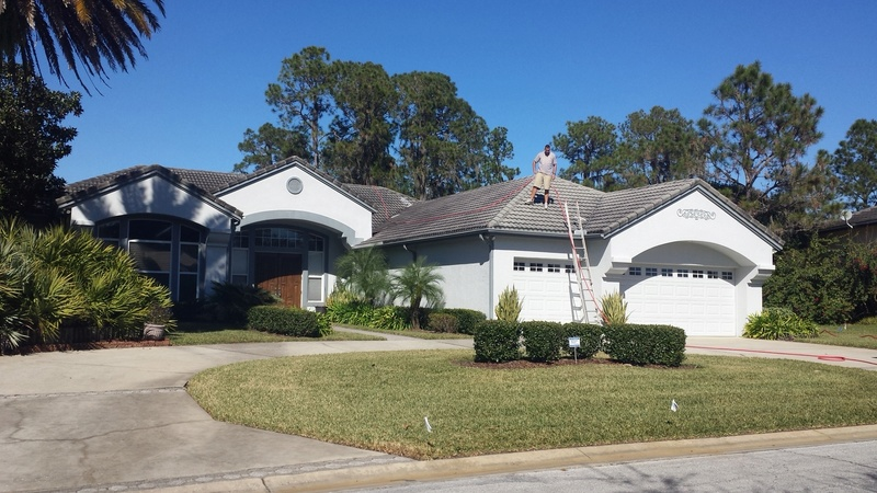 Cleaning Tampa Tile Roofs 6-15-2017 Lake_j10