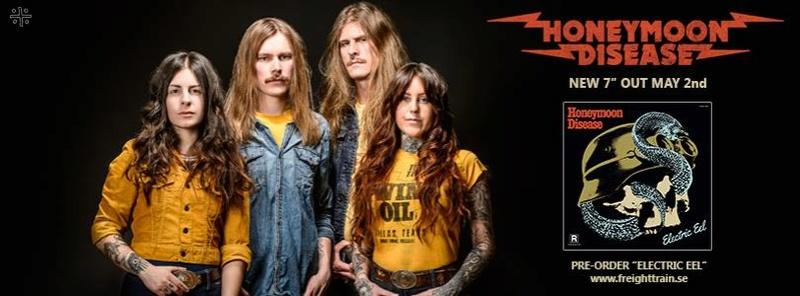 Honeymoon Disease (Thin Lizzy meets Suzi Quatro) - Página 2 17103510