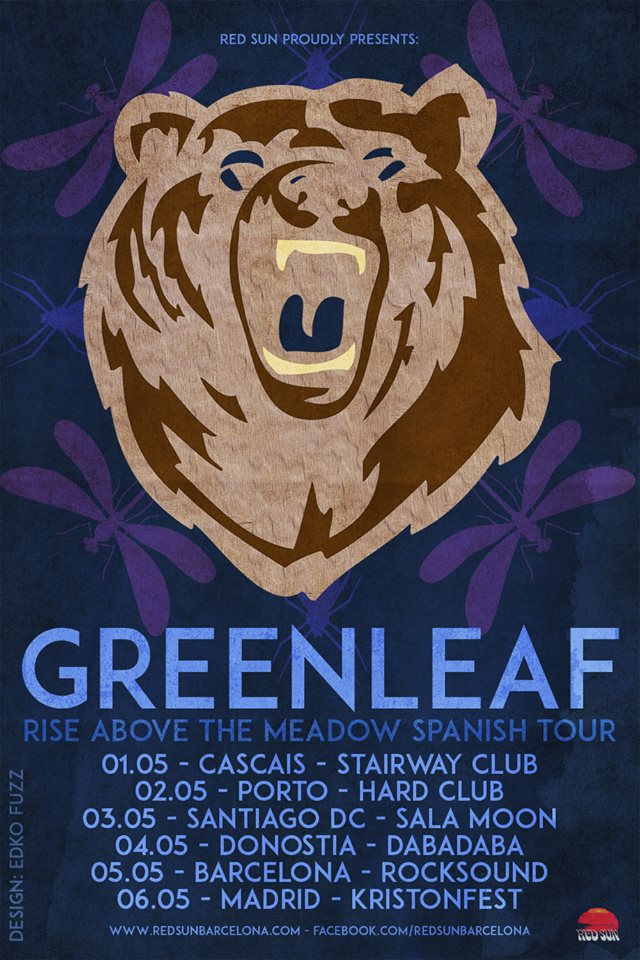 GREENLEAF , Rise Above the Meadow Spanish tour, mayo - Página 11 Sppt10