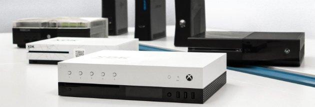 News sur la Xbox Scorpio C9nyyz10