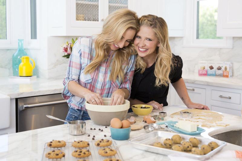 Sarah lance sa propre marque : Foodstirs Galler10