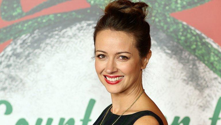 Amy Acker : leader féminin dans la nouvelle série Marvel Gettyi10