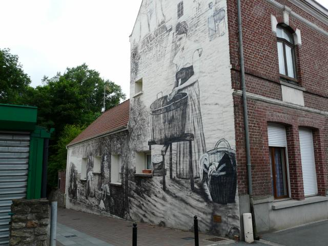 STREET VIEW : les fresques murales en France - Page 16 18483810
