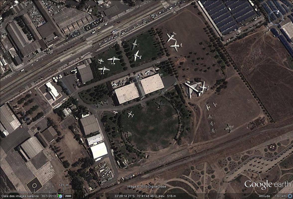 [Chili] - Musée de l'Air et de l'Espace (Los Cerrillos) Air_et10