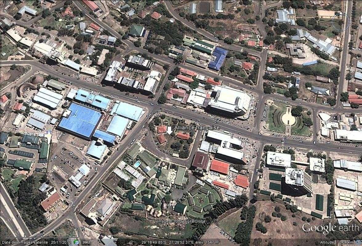 [Lesotho] - Alliance française à Maseru Allian10