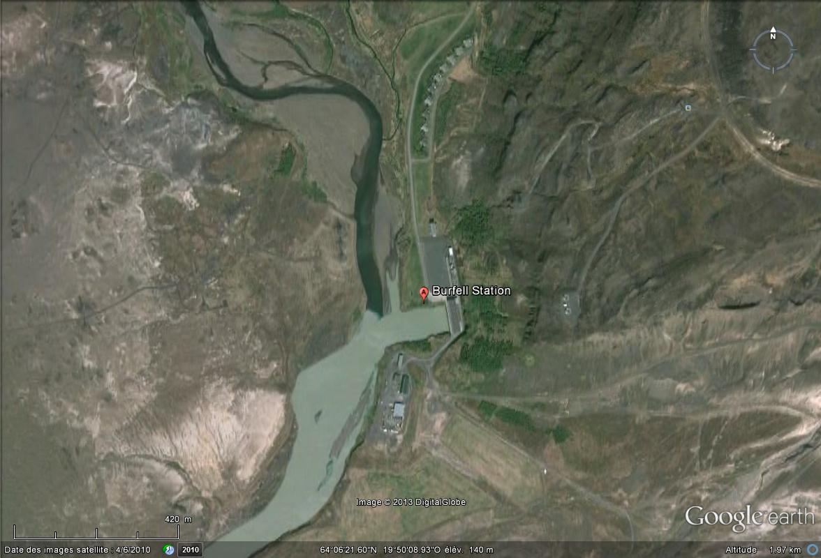 Les barrages dans Google Earth - Page 8 Burfel10