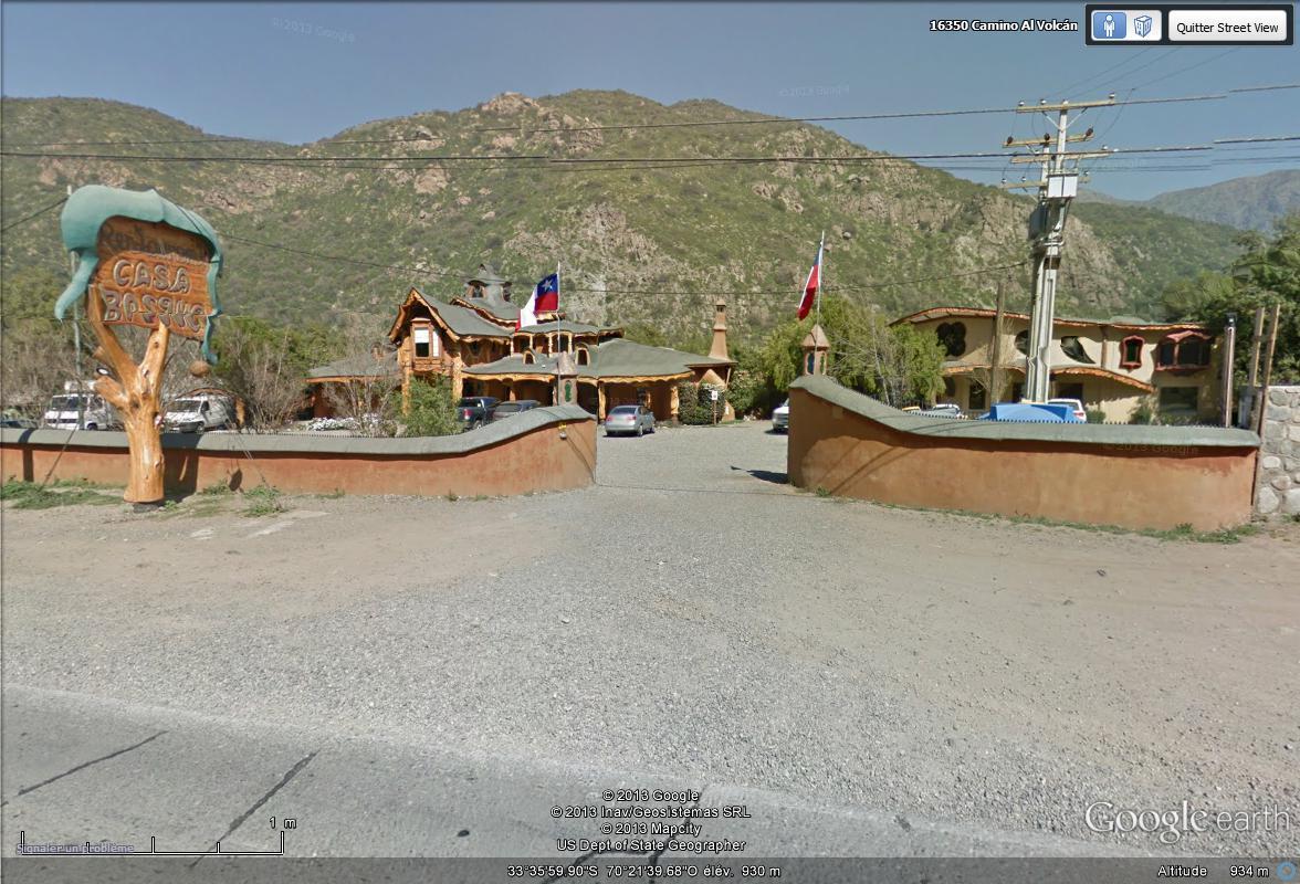 [Chili] - Casa El Bosque San-José de Maipo Casa_b10