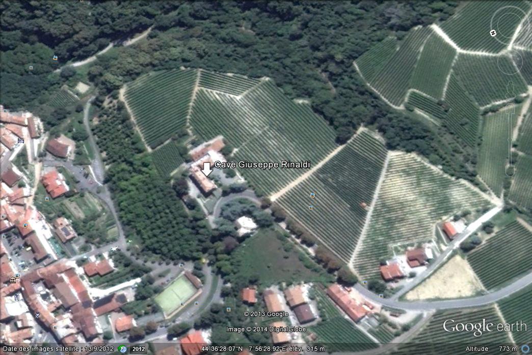 [Italie] - Les vignobles et caves du Piémont Cave_g11
