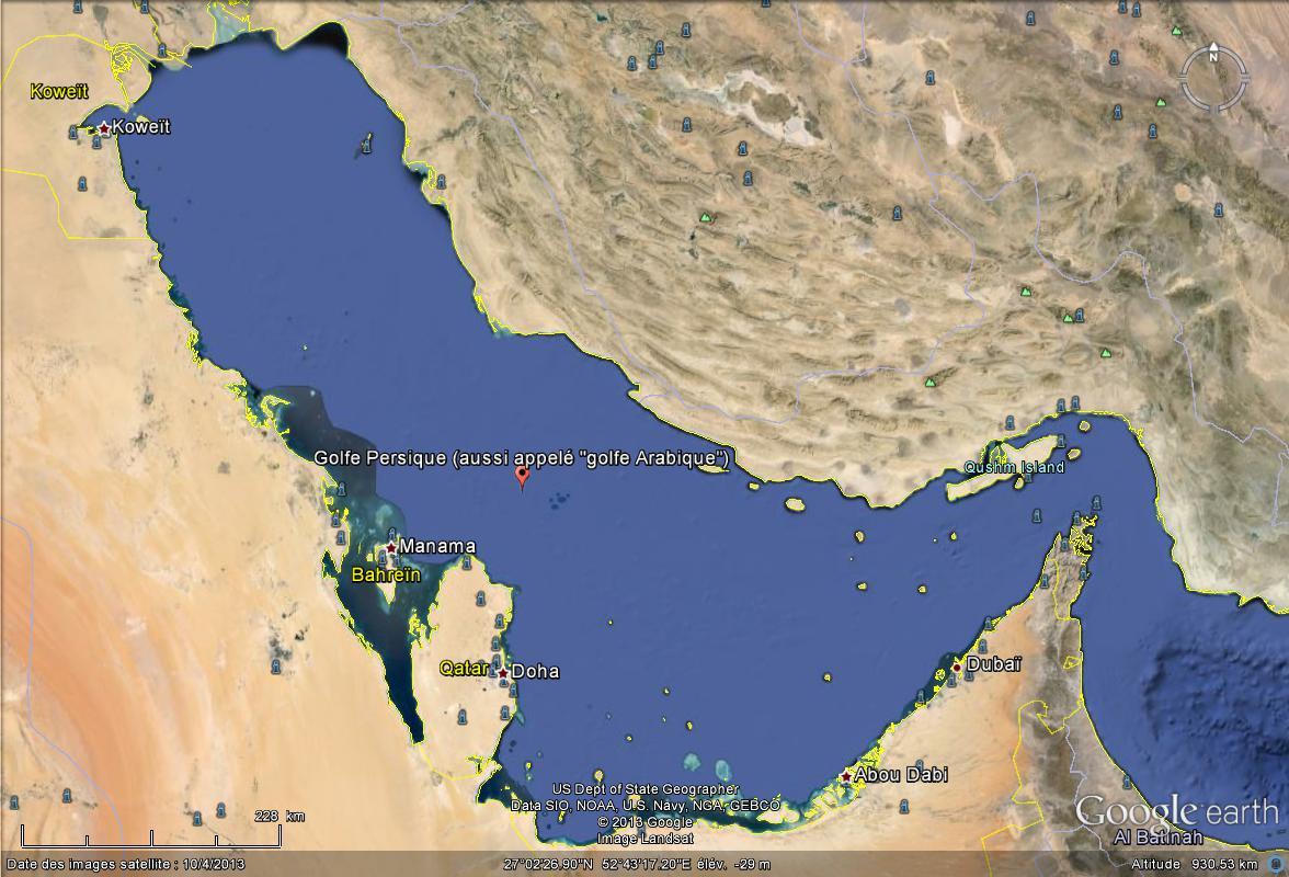 Des pêches non déclarées identifiées avec Google Earth Golfe_10