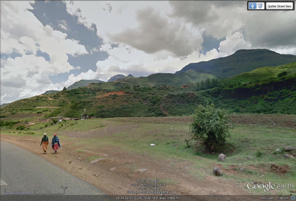 [Lesotho] - Street-view les cartes postales - Page 3 Jolie_10