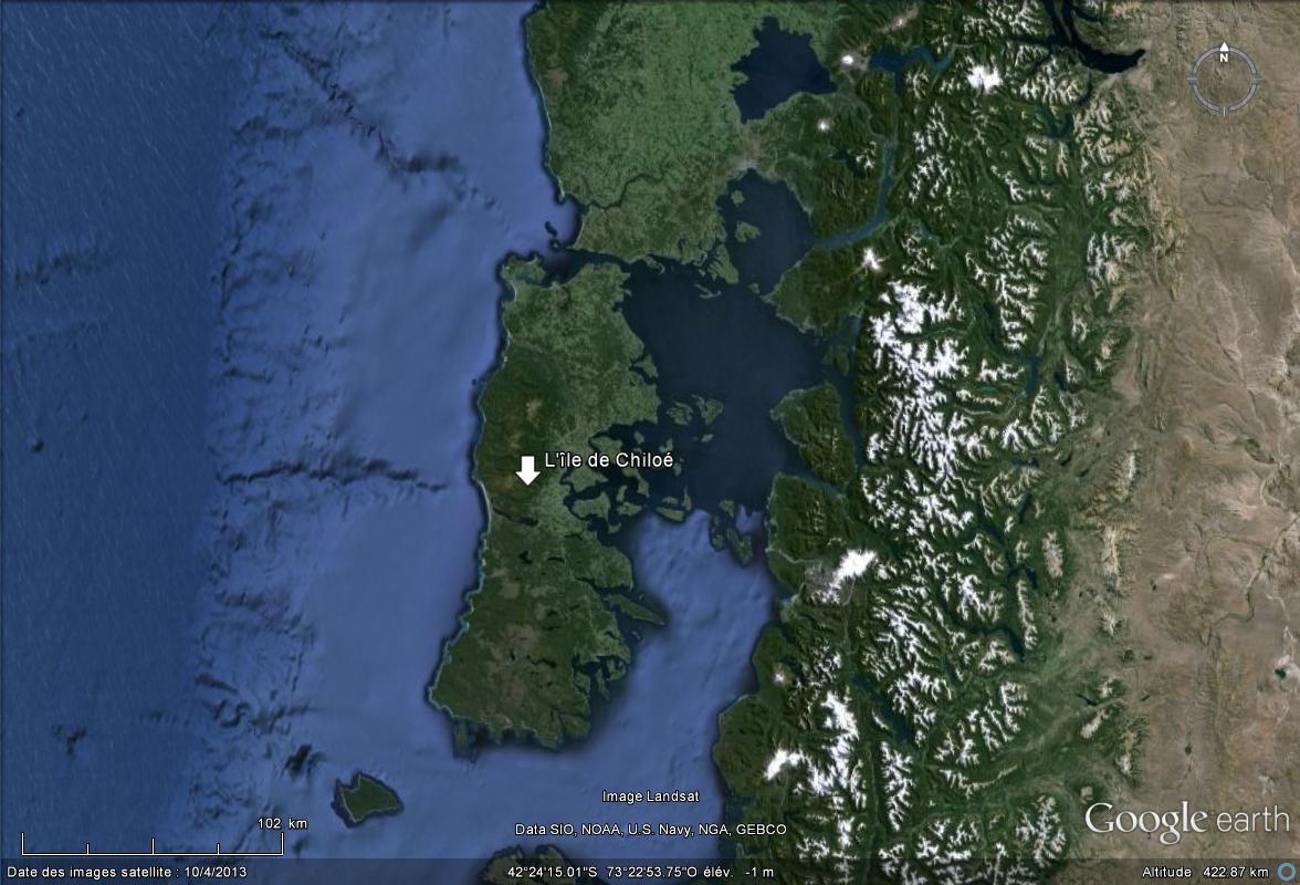 [Chili] - Île de Chiloé et ses églises en bois L_ale_10