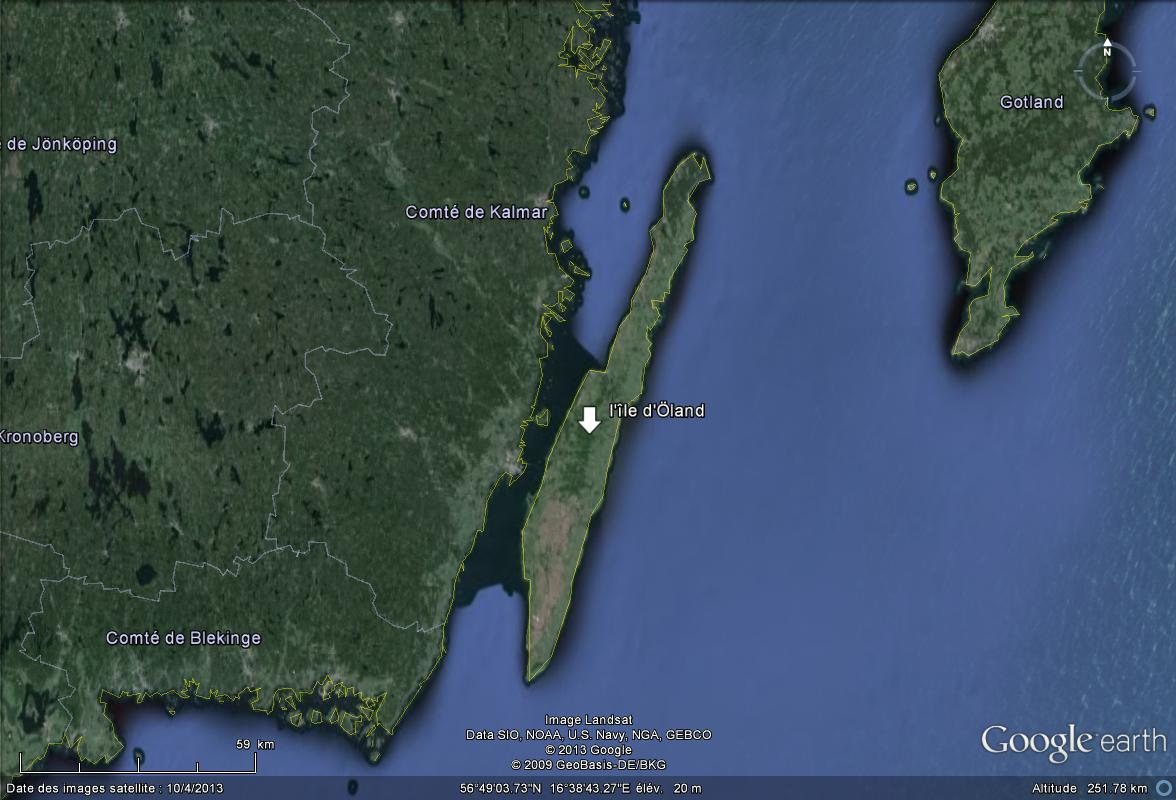 l'île d'Öland (Suéde) : un massacre suédois digne de Pompéi ? L_ale_11